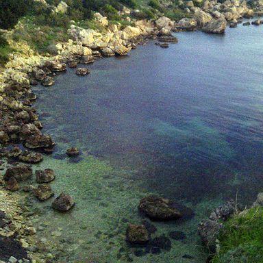 Daħlet il-Fekruna Bay