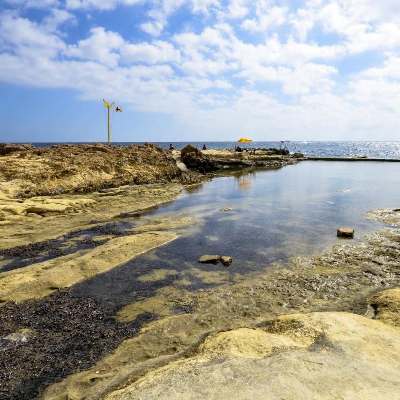 Fond Għadir Bay